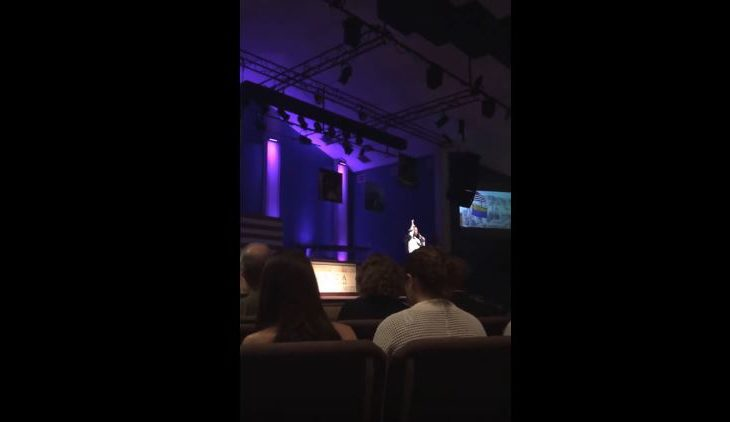 Family church Colorado SPrings with the church url